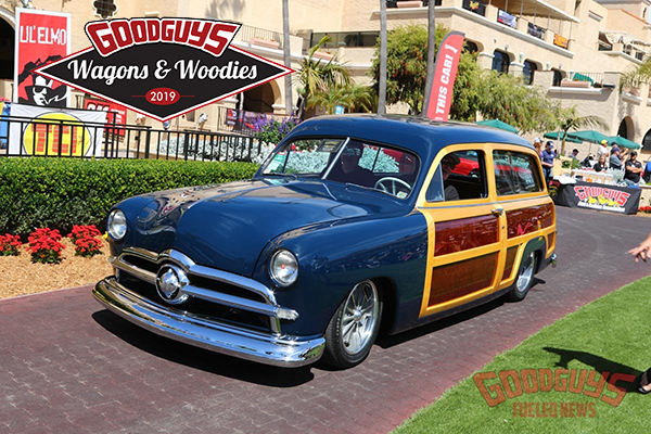Wagons & Woodies
