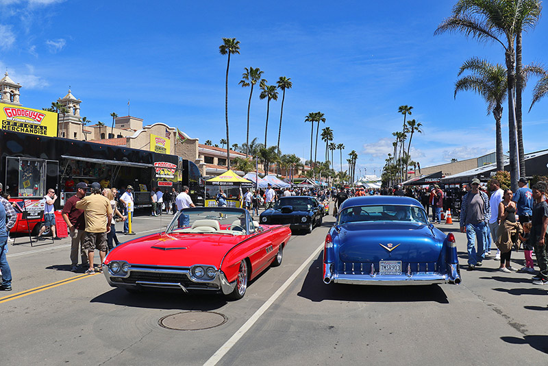 20th Meguiar's Del Mar Nationals