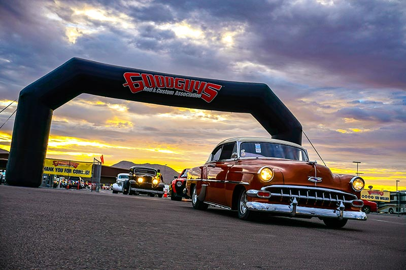 Goodguys Southwest Nationals